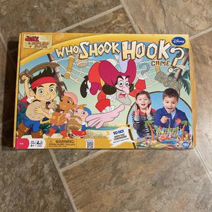 Free Board Game for Sale in Puyallup, WA