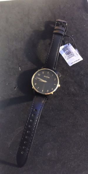 New Nixon watch for Sale in Los Angeles, CA