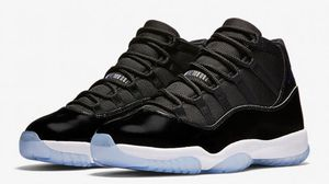 Air Jordan retro 11s space jams for Sale in Columbus, OH
