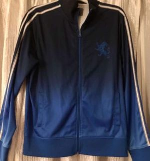Express Brand jacket. Size : M. Two-tone Royal Blue with white trim for Sale in Miami, FL