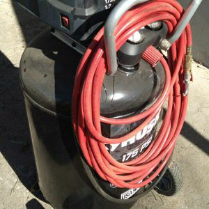 Husky Air Compressor for Sale in Austin, TX