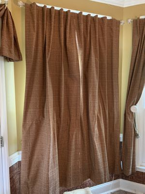 Curtains for Sale in Greensboro, NC