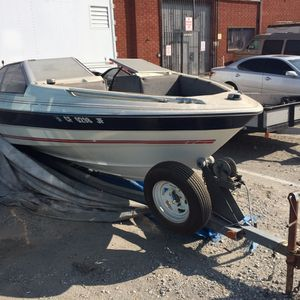 Boat Bayliner for Sale in Los Angeles, CA