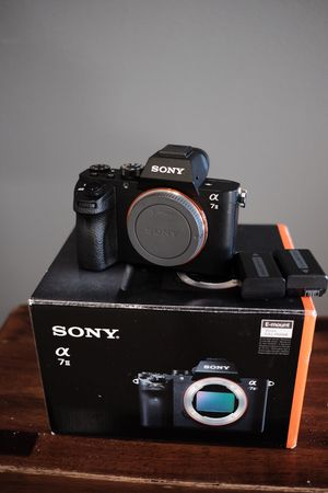 SONY A7II for Sale in Benicia, CA