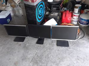 computer monitors for Sale in Ruskin, FL