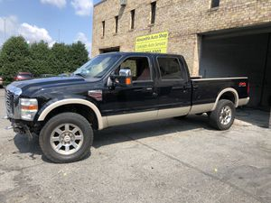 2008 Ford F-350 king ranch 4sale for Sale in Lincolnia, VA