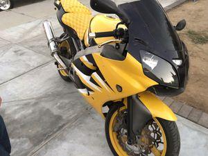 2001 Kawasaki 750cc for Sale in Moreno Valley, CA