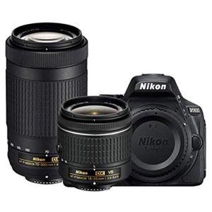 Nikon D5600 Camera w/lens Bundle for Sale in San Marino, CA