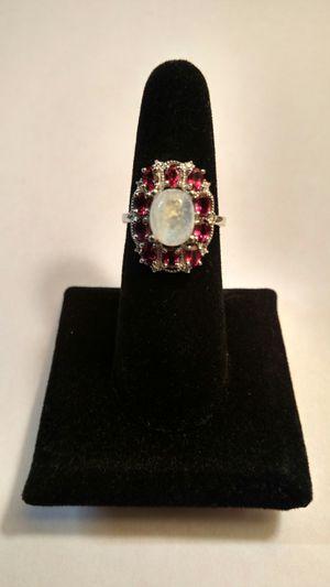 Moonstone ring for Sale in Sun City, AZ