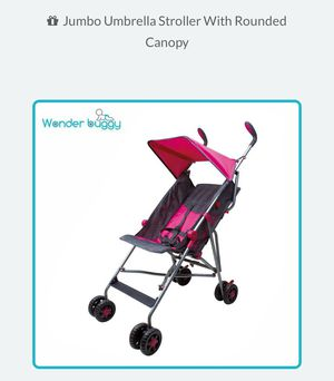 Taylor Umbrella stroller for Sale in Bakersfield, CA