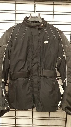 Hein Gericke Women's Textile Motorcycle Jacket for Sale in Signal Hill, CA
