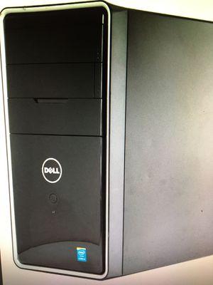 Dell Inspiron i5 quad core computer for Sale in New Haven, CT