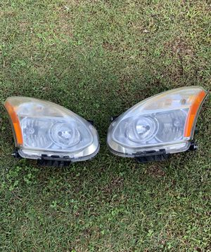 2012-2016 Nissan Rogue headlights for Sale in Mint Hill, NC