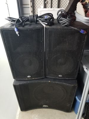 Speakers for Sale in Round Rock, TX