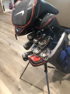 Complete Nike VRS Golf Club Set for Sale in Huntington Beach, CA