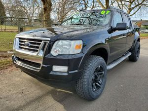 2007 Ford Explorer Sport Trac for Sale in Portland, OR