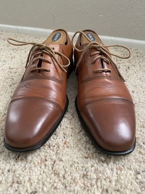 Cole Haan Dress Shoes size 8 for Sale in Moreno Valley, CA