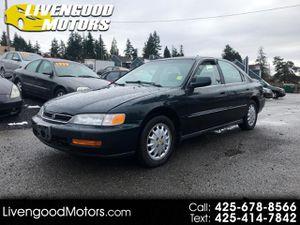1996 Honda Accord for Sale in Lynnwoood, WA