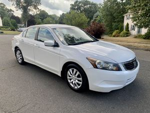 2009 Honda Accord for Sale in East Hartford, CT