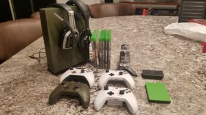 Xbox one S BF1 Edition for Sale in Windermere, FL