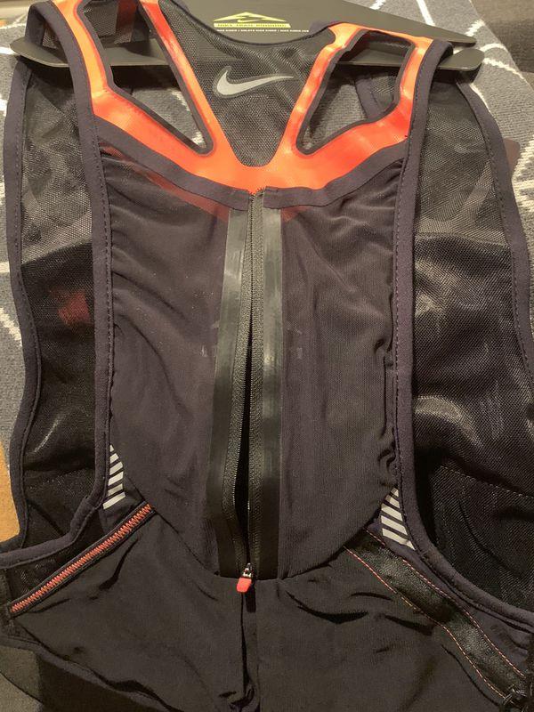 Nike Kiger Vest Hiking/Running Msrp 180