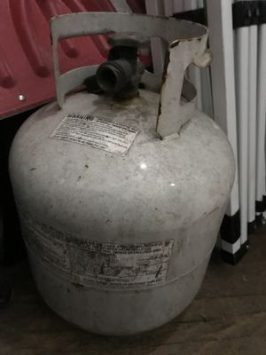 Propane tank for Sale in Camden, NJ