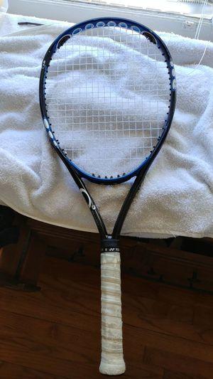 Prince Tennis Racquet. Hybrid Shark 3. New strings. for Sale in Marietta, GA