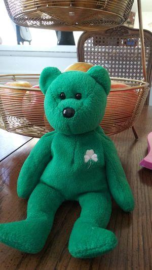 Erin Beanie baby for Sale in Vista, CA