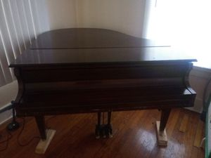 Baby Grand Piano Howard and Steinway for Sale in Kalamazoo, MI