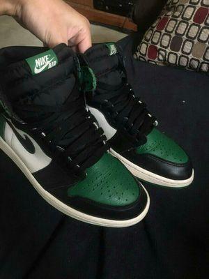 Jordan 1 size 10 $100 OBO for Sale in Columbus, OH