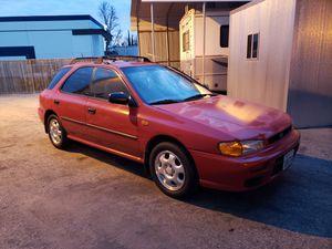 1998 Subaru Subie Awd Impreza for Sale in Los Alamitos, CA