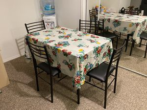Dining table set for Sale in Melbourne, FL
