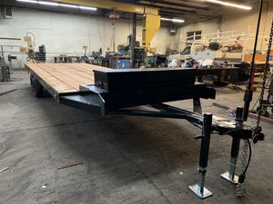 21 Foot Trailer for Sale in Beaverton, OR
