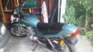 1995 HONDA NIGHTHAWK for Sale in Chicago, IL