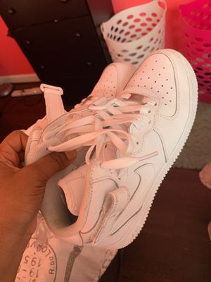 Nike Med Top Air Force Ones for Sale in Washington, DC