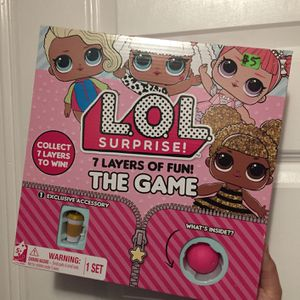 LOL Surprise The Game for Sale in Aurora, CO
