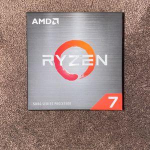 AMD Ryzen 7 5800X 8 Core 16 Thread Processor. for Sale in Culver City, CA