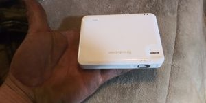 Brookstone mini projector for Sale in Indianapolis, IN