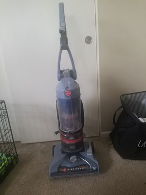 Hoover Windtunnel Vacuum for Sale in Beaverton, OR