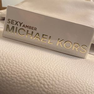 Michael Kors Sexy Amber Perfume for Sale in Newbury Park, CA