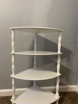White night stand for Sale in Selma, CA