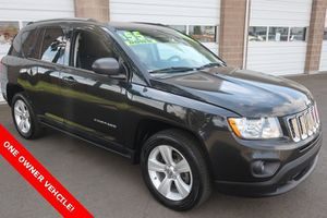 2011 Jeep Compass for Sale in LEWIS MCCHORD, WA