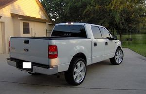 2004 Ford F150 Superb Truck for Sale in Pasadena, CA
