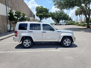 2010 Jeep Liberty (3 months or 3000 miles Warranty) for Sale in Orlando, FL