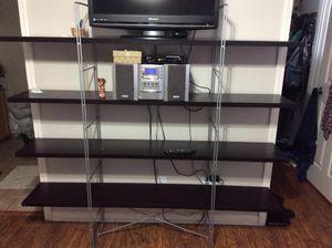 Bookcase/tv stand for Sale in Joliet, IL