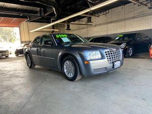2007 Chrysler 300 for Sale in Garden Grove, CA