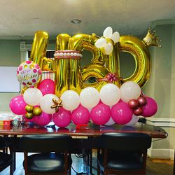 Party Balloon and Decore needs for Sale in Manassas,  VA
