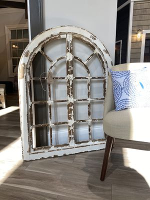 "Arch wall decor. Beautiful and huge! Selling as-is. Not perfect condition. 48"" x 37"" Retails $170. Asking $80 + tax for Sale in Woodstock, GA"