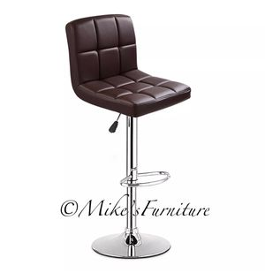 Brand new 1 brown bar stool ( shipping is available) for Sale in Orlando, FL