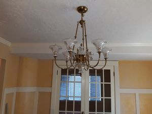 Beautiful light fixture for Sale in Damascus, OR